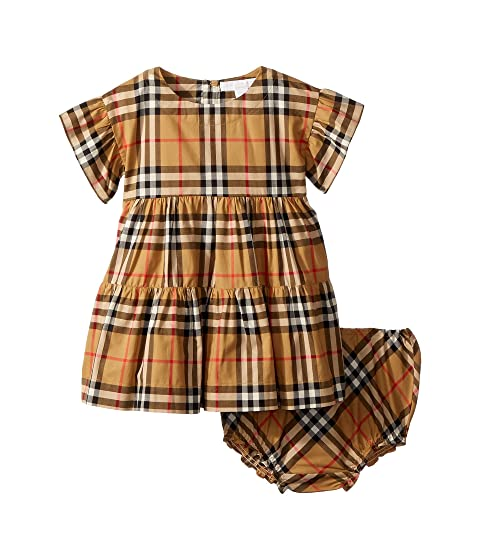 Burberry Kids Alima Dress (Infant)