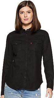 Levi's Women's Slim fit Shirt