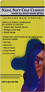 liquicell nasal cpap cushions