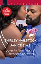Love in New York & Cherish My Heart (House of Thorn Book 3)