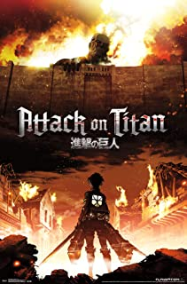 Best attack on titan clips Reviews