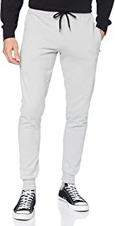 FM London Hyfresh Slim Fit Pantalones Deportivos para Hombre