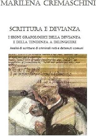 Scrittura e devianza