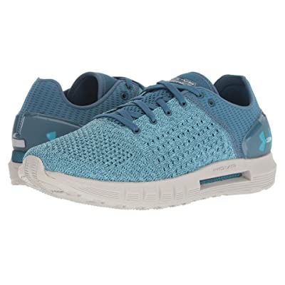 Under Armour UA HOVR(r) Sonic (Static Blue/Ghost Gray/Venetian Blue) Women