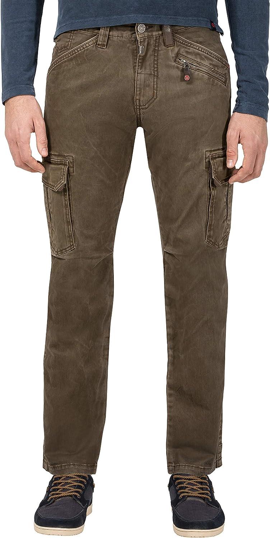 Timezone Regular Robintz Pantalones para Hombre