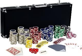 Mejor Bicycle Poker Chips de 2020 - Mejor valorados y revisados