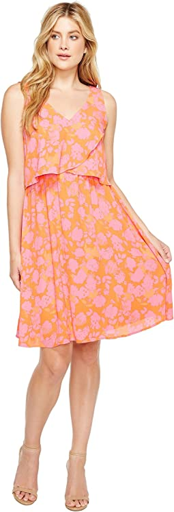 Desigual Sident Woven Sleeveless Dress Clothing At 6pm Com