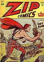 Zip Comics v1 #44