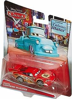 Disney/Pixar Cars Mater's Tall Tales Dragon Lightning McQueen (Tokyo Mater) Die-Cast Vehicle