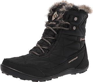 حذاء الثلج Minx Shorty Iii للنساء من Columbia