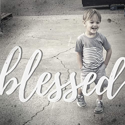 BJ Suter - Blessed (2020)
