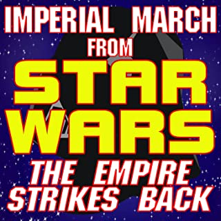 Star Wars: The Empire Strikes Back - The Imperial March [Clean]