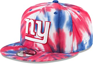 quality design a59c2 00fbf New Era New York Giants Marbled Team 9FIFTY Snapback Adjustable NFL Hat