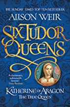 six tudor queens writing a new story