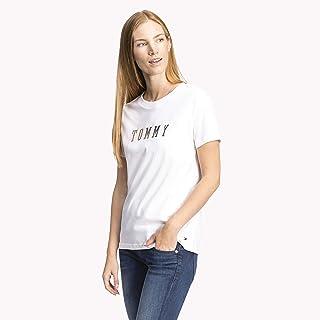 f2bf8a567903 Amazon.es: Tommy Hilfiger - Camisetas, tops y blusas / Mujer: Ropa