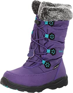 Kids' Ava Snow Boot