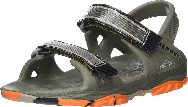 Merrell Unisex-Child Hydro Drift Sport Sandal