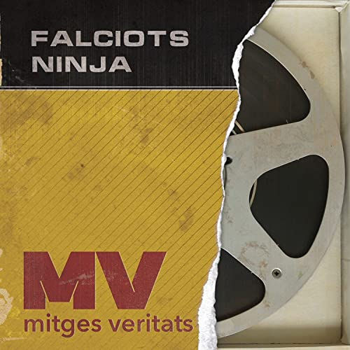 Full de Paper de Falciots Ninja en Amazon Music - Amazon.es