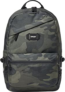 Oakley Mens Men's Street Backpack, CORE CAMO, NOne SizeIZE
