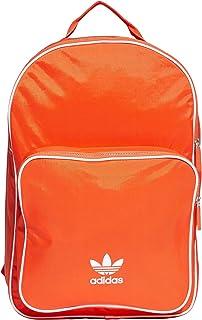 Training Mochila tipo casual 44 centimeters 25 Naranja (Active Orange/White)