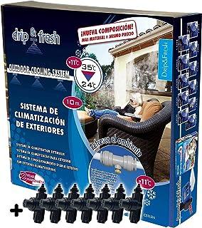 Drip&Fresh C5115A Sistema de nebulización Anti-Goteo