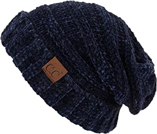 Hatsandscarf C.C Exclusives Unisex Oversized Slouchy Beanie