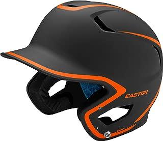 easton z5 two-tone junior batting helmet