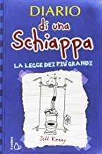 Permalink to Diario di una schiappa. La legge dei più grandi. Ediz. illustrata PDF