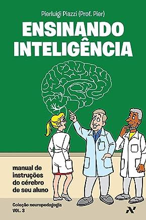 Ensinando Inteligência - Volume 1