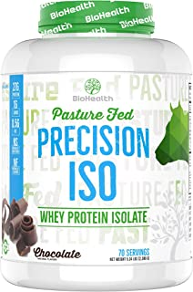 Precision ISO Chocolate (5 LB)