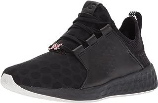 New Balance Women's Fresh Foam Cruz V1 Retro Hoodie Running Shoe