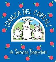 ¡Danza del corral! / Barnyard Dance! Spanish Edition