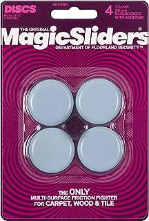 Magic Sliders 4038 Series 1-1/2