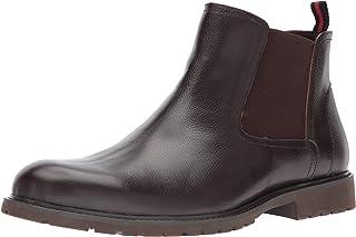 أحذية تشيلسي من Zanzara Callow كاجوال لركوب الكاحل للرجال