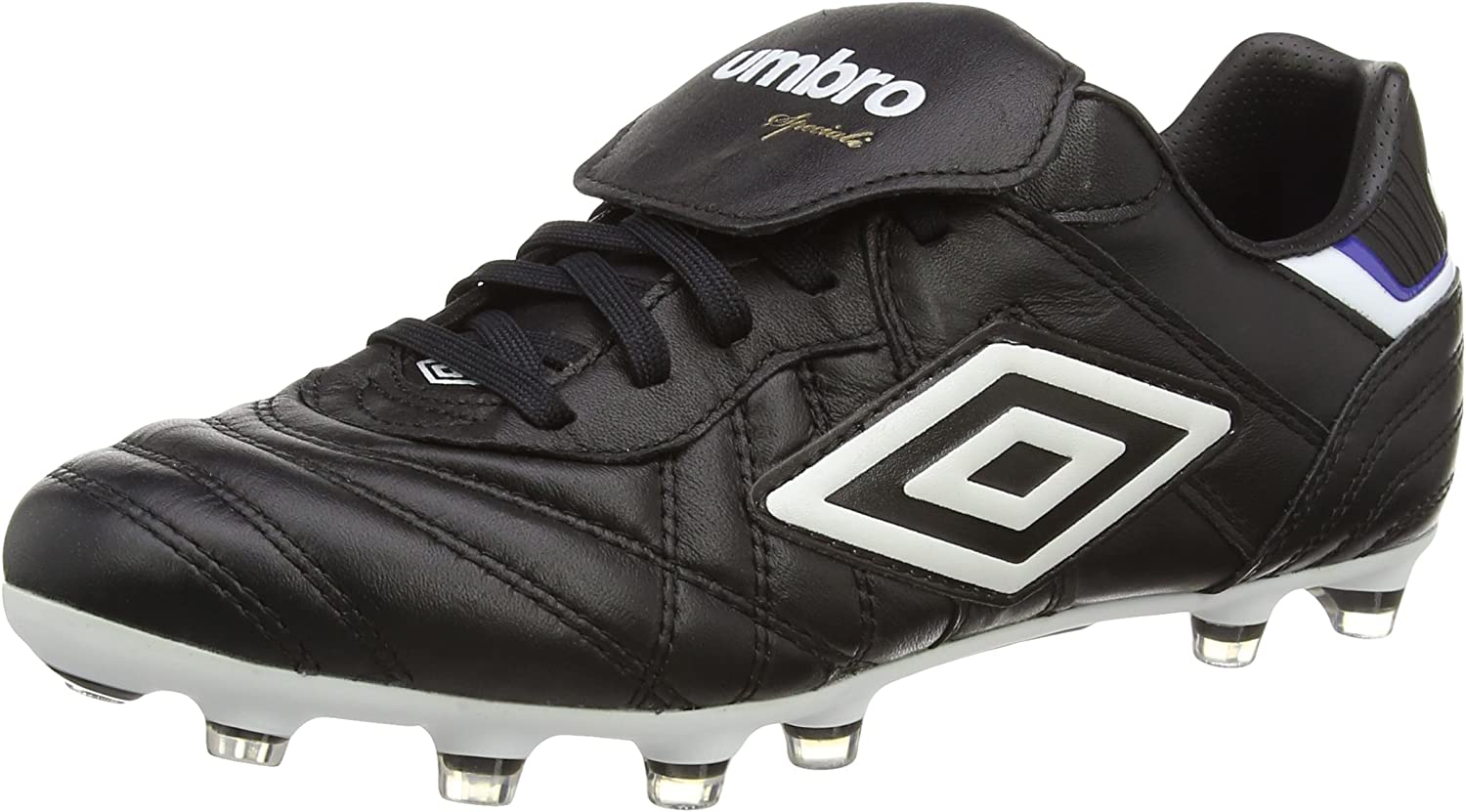 Umbro Speciali Eternal Pro HG Mens Leather Soccer Boots   Cleats