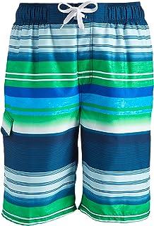 سروال سباحة رجالي Miles من Kanu Surf (مقاسات عادية وممتدة)