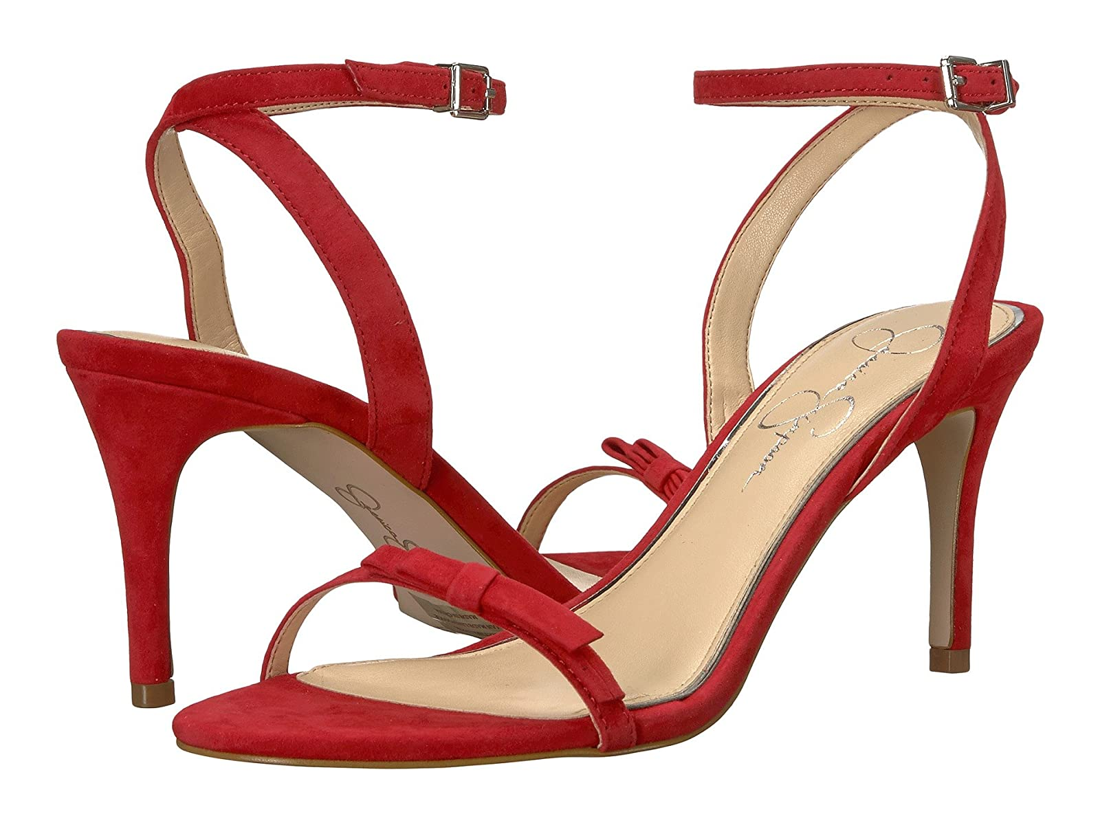 Jessica Simpson PurellaCheap and distinctive eye-catching shoes