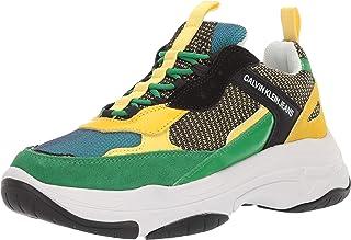 Calvin Klein Men's Marvin Sneaker