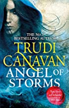 Angel of Storms: Millennium's R 2: The gripping fantasy adventure of danger and forbidden magic (Book 2 of Millennium's Rule)