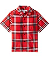Burberry Kids - Steven ACHMG Top (Infant/Toddler)