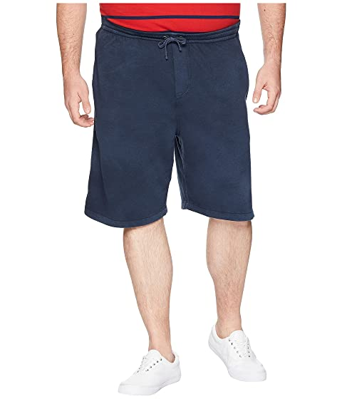 Polo Ralph Lauren TERRY - Short - aviator navy UnieUM9Id