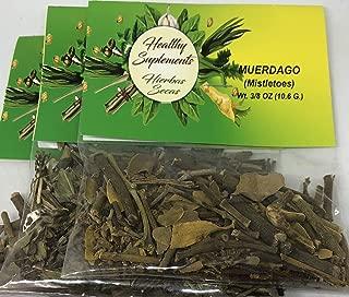 Muerdago Hierba/Tea