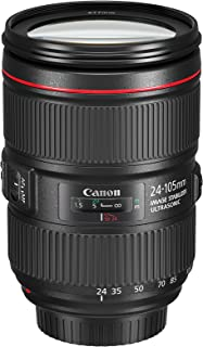 Canon Ef24-105Mm F/4L is Ii USM