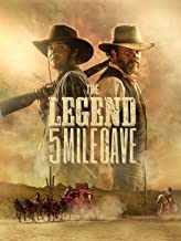 Legend of 5 Mile Cave