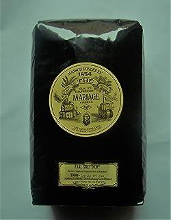 "Mariage Frères Paris - EARL GREY D""OR - 500gr Tasche"