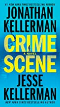 Crime Scene: A Novel (Clay Edison Book 1)