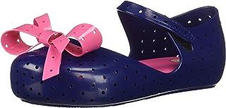 حذاء باليه مسطح للأطفال من الجنسين صغير Furadinha Xi من ميليسا