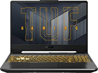 ASUS TUF Gaming Laptop A15 15.6inch - FA506QM-HN016T Intel i7-10870H 16GB DDR4 GTX 3060 6GB 512GB SSD IPS 144Hz