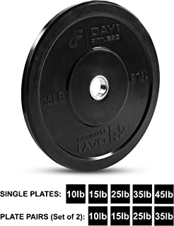 Best calibrated weight plates Reviews