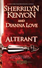 Alterant (Beladors Book 2)